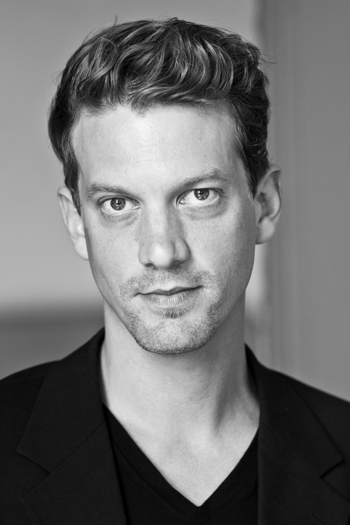 Simon Bucher © Simon Stähli